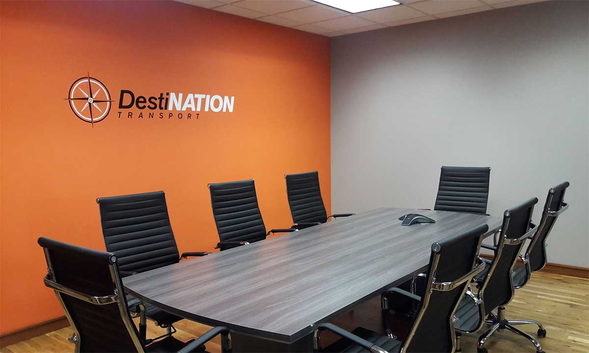 Destination Conference Room